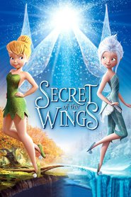 Secret of the Wings - movie with Timothy Dalton.