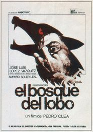 El bosque del lobo - movie with Jose Luis Lopez Vazquez.
