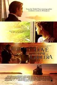 Love in the Time of Cholera - movie with John Leguizamo.