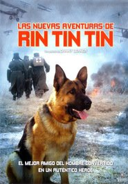 Finding Rin Tin Tin - movie with Ben Cross.