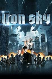 Iron Sky - movie with Tilo Pruckner.