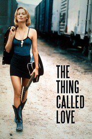 The Thing Called Love - movie with Dermot Mulroney.