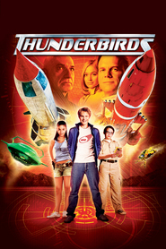Thunderbirds is the best movie in Bill Paxton filmography.