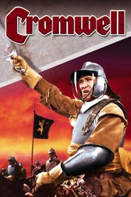 Cromwell - movie with Timothy Dalton.