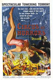 Circus of Horrors is the best movie in Donald Pleasence filmography.