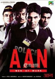 Aan: Men at Work - movie with Shatrughan Sinha.