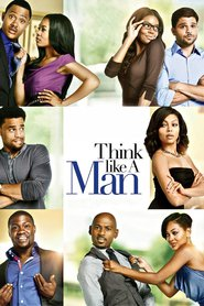 Think Like a Man - movie with Meagan Good.