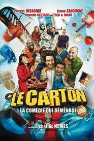 Le carton is the best movie in Bruno Salomone filmography.