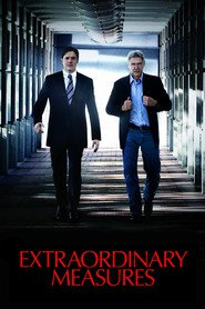 Film Extraordinary Measures.