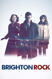 Brighton Rock - movie with Helen Mirren.