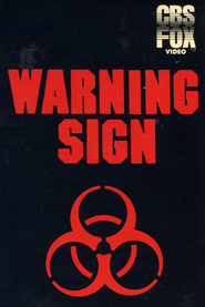 Film Warning Sign.