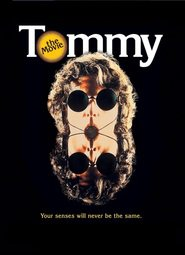 Tommy - movie with Robert Powell.