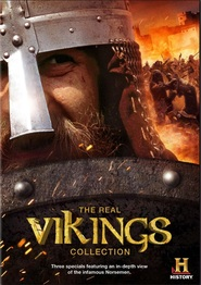 Vikings is the best movie in Gustaf Skarsgard filmography.