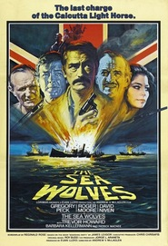 The Sea Wolves - movie with David Niven.