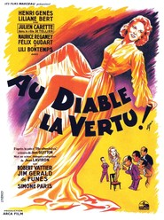 Au diable la vertu - movie with Louis de Funes.