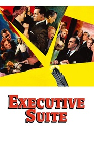 Executive Suite - movie with Louis Calhern.