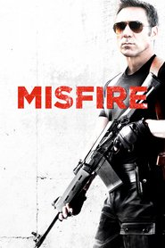 Misfire is the best movie in Luis Gatica filmography.