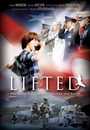 Lifted is the best movie in Trace Adkins filmography.