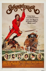 Swashbuckler is the best movie in Genevieve Bujold filmography.