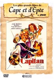 Le capitan is the best movie in Jean Marais filmography.