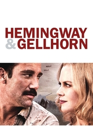 Hemingway & Gellhorn - movie with Tony Shalhoub.