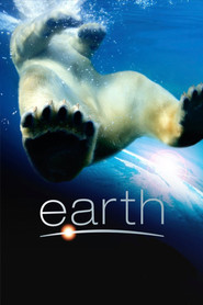 Earth - movie with Patrick Stewart.