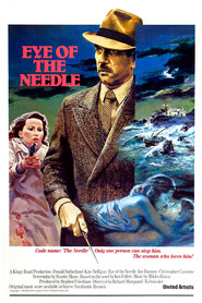 Eye of the Needle - movie with Donald Sutherland.