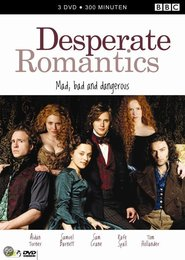 Desperate Romantics is the best movie in Rafe Spall filmography.