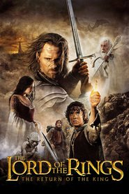 The Lord of the Rings: The Return of the King - movie with Andy Serkis.
