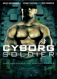 Cyborg Soldier - movie with Matt Smith.
