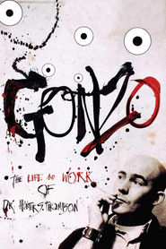 Gonzo: The Life and Work of Dr. Hunter S. Thompson - movie with Warren Beatty.