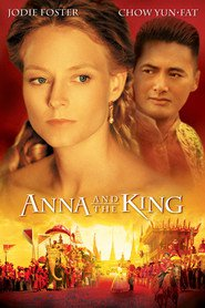Anna and the King - movie with Jodie Foster.