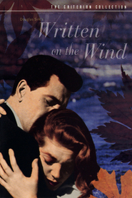 Written on the Wind - movie with Dorothy Malone.