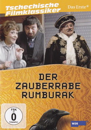 Rumburak is the best movie in Jiřina Bohdalova filmography.