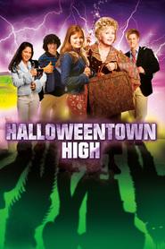 Halloweentown High is the best movie in Finn Wittrock filmography.