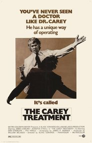 The Carey Treatment is the best movie in Jennifer O'Neill filmography.