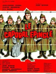 Le caporal epingle is the best movie in O.E. Hasse filmography.