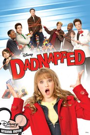 Dadnapped is the best movie in Jennifer Stone filmography.