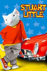 Stuart Little is the best movie in Michael J. Fox filmography.