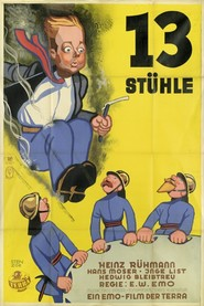 13 Stuhle is the best movie in Rudolf Carl filmography.