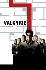 Valkyrie - movie with Carice van Houten.