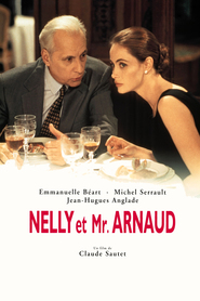 Nelly & Monsieur Arnaud - movie with Charles Berling.