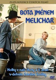 Film Bota jmenem Melichar.