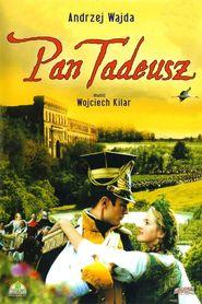 Film Pan Tadeusz.