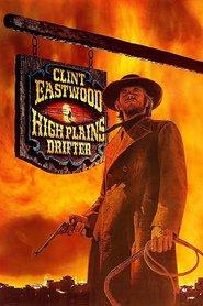 Film High Plains Drifter.