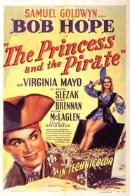 The Princess and the Pirate - movie with Walter Slezak.