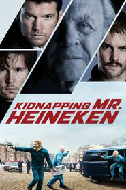 Kidnapping Mr. Heineken - movie with Anthony Hopkins.