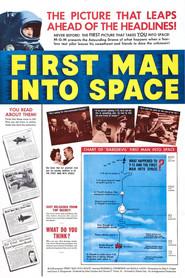 First Man Into Space is the best movie in Jon McLaren filmography.