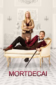 Mortdecai is the best movie in Paul Bettany filmography.