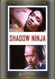Shadow Ninja - movie with Roy Chiao.